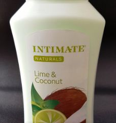 Lime & Coconut Naturals Body lotion 590 ml