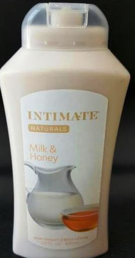 Milk & Honey Body lotion 590 ml