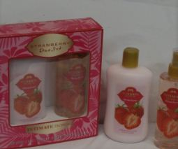 Strawberry DuoGift Set