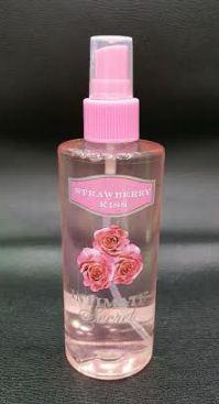 Strawberry Kiss Body Mist