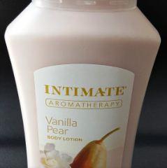 Vanilla Pear Aromatherapy Body lotion 590 ml