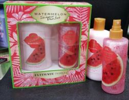 Watermelon Shimmer Duo Gift Set