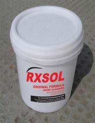 Waterless Hand Cleaner (RXSOL-1001)