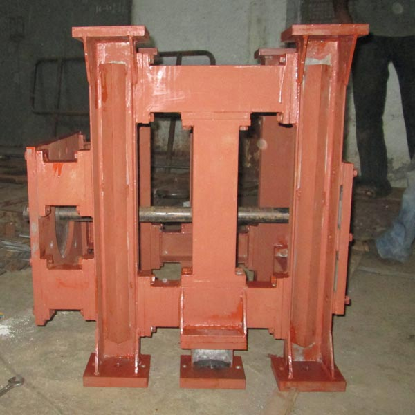 Precision Engineering Component