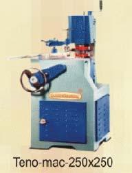 Wood Tenoning Machine