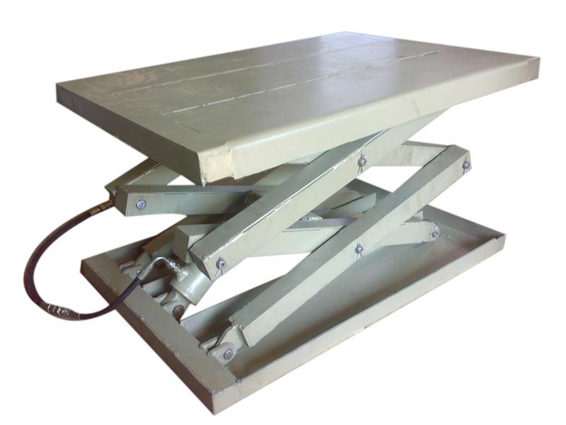 Hydraulic Scissor Lift Manufacturer in