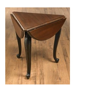DROP LEAF OCCASIONAL TABLE