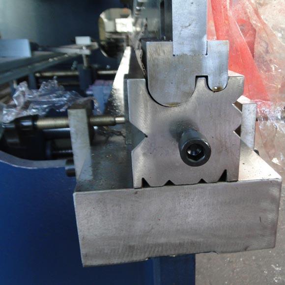 Press Brake Bending Machine Tools Manufacturer In China By