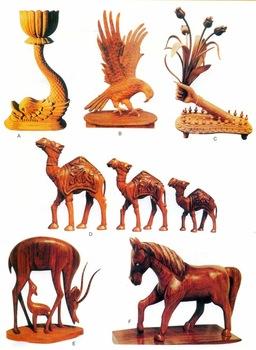 Wooden Handicrafts Manufacturer In Jaipur Rajasthan India By Mamta