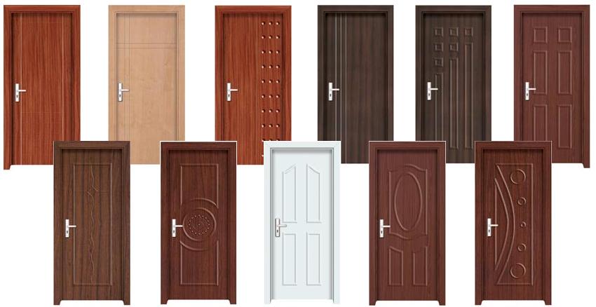 Buy Pvc Door From Vikas Plastic Ply Pvt Ltd Nagpur