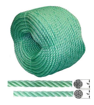 PP Ropes / Polypropylene Ropes