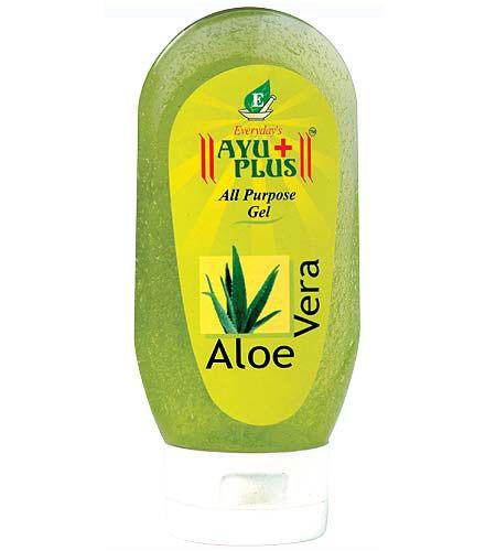 Ayu Plus Aloe Vera Gel (Ayu Plus Aloe Vera G)