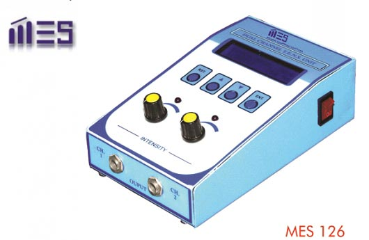 Tens - 2 Channel (MES 126)