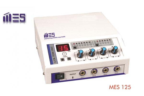 Tens - 4 Channel (MES 125)