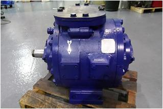 Marine Hydraulic Motor & Pumps