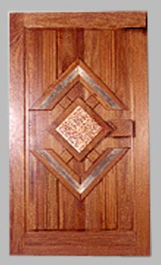 Wooden Door Panel Manufacturer In Dimapur Nagaland India By Woodland