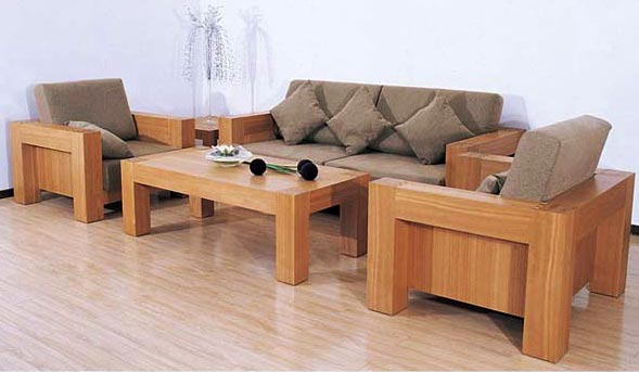 Wooden Sofa Sets. Wooden Sofa Set Sets E