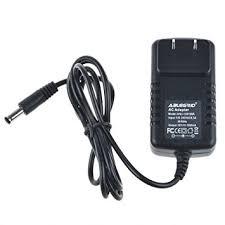 AC DC Adaptors For CCTV Camera (12V - 1A)
