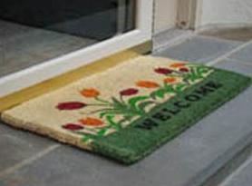 Coir Door Mats (KCP)