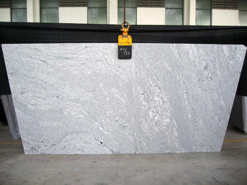 Viscon White Granite Stone From