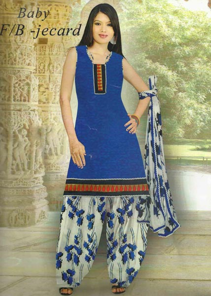 095e8a00c3 Ladies Patiala Salwar Suits Manufacturer in Kaithal Haryana India by ...