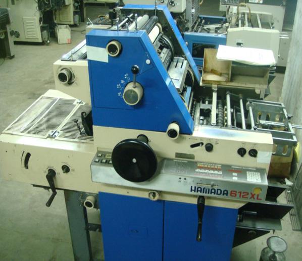 Buy Mini Offset Printing Machine From Printing Machinery Sales India Id 476792