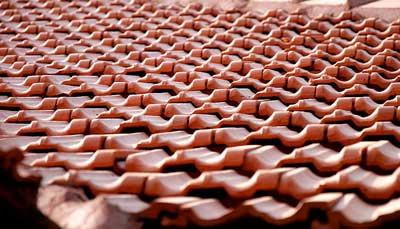 Mangalore Roof Tiles