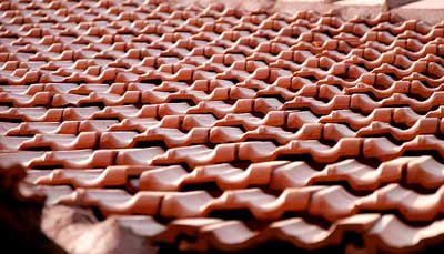Mangalore Roof Tiles Manufacturer In Karnataka India By