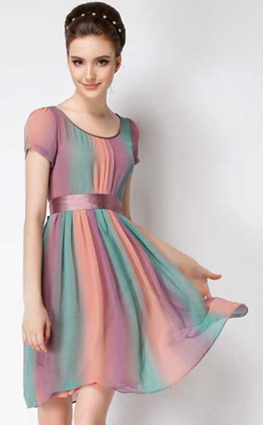 02d8b022a5e Buy Ladies Western Dress from Shri Om Sai Exports