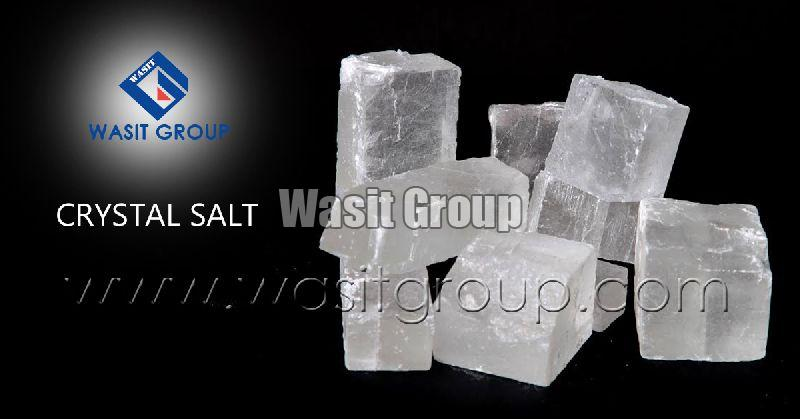 Natural Crystal Salt