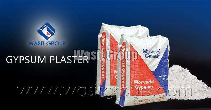 Super Fine Gypsum Powder