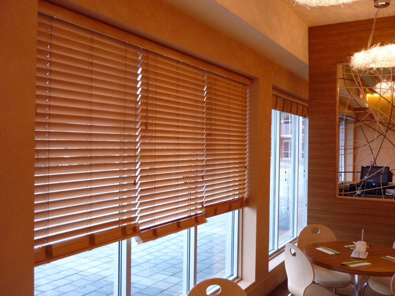 Wooden Blinds Manufacturer In Chennai Tamil Nadu India By