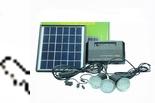 solar home kits