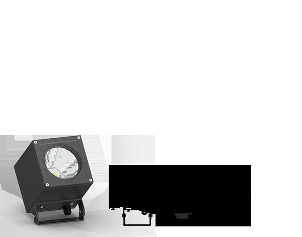 Jet projectors