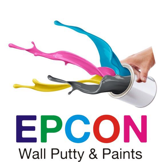 epcon wall putty and paint manufacturer in west bengal india by city