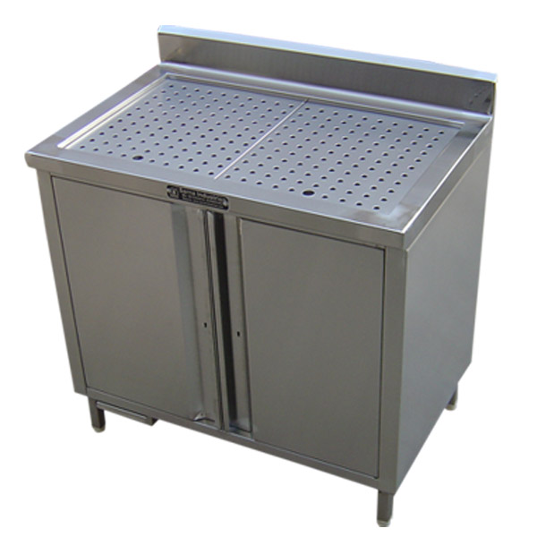 Liquor Storage Work Counter (Bar-3706)