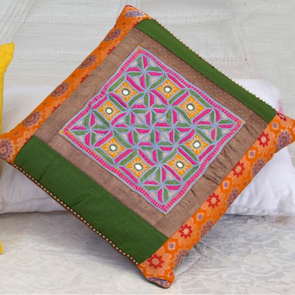 Cotton Cushion Covers (Cotton Cushion Cover)