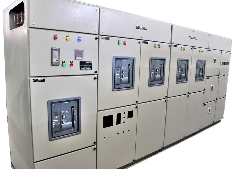Manual Power Control Panel Manufacturer in Bangalore Karnataka India ...
