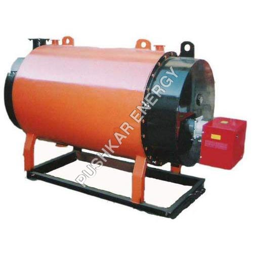 Industrial Gas Fired Water Heater Manufacturer