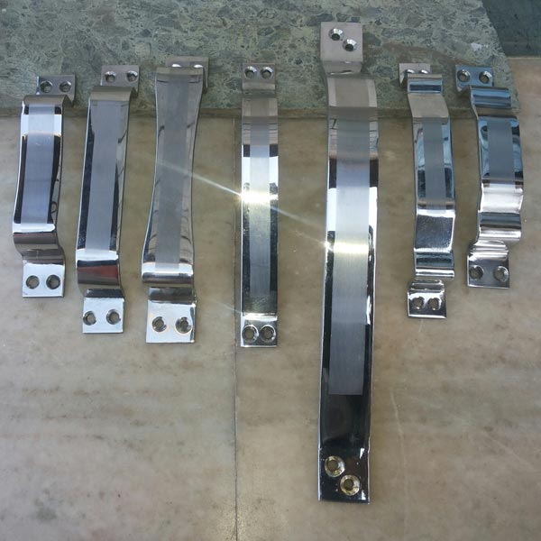 Stainless Steel Cabinet Handles Manufacturer In Aligarh Uttar