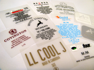 Heat transfer stickers 14 manufacturer