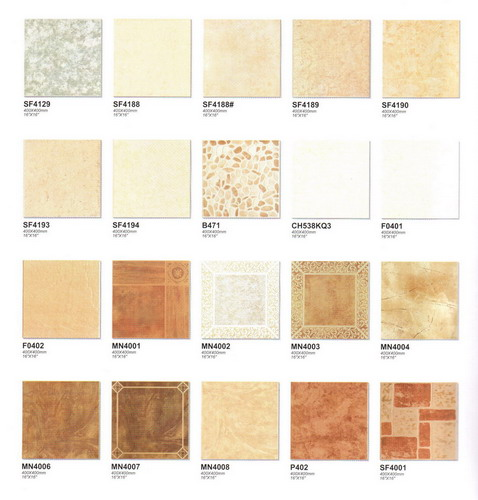 Floor tiles manufacturer manufacturer from india id 398704 - Different types of tiles for floor ...