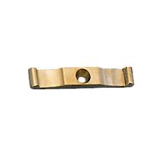 Brass Turn Button