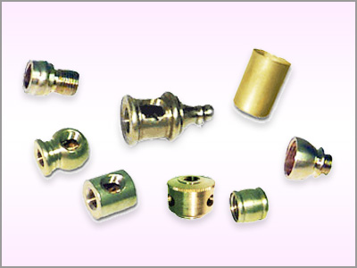 Brass Lamp Parts Manufacturer inJamnagar Gujarat India by Jay ...