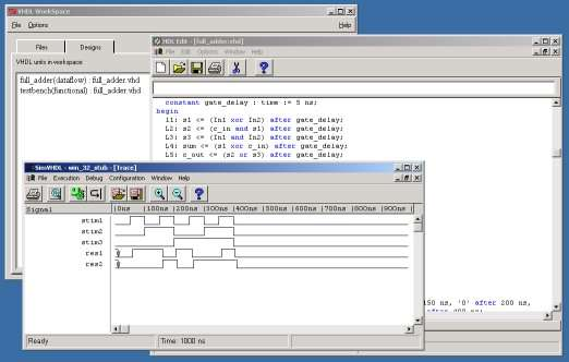 Xilinx software download for vhdl code