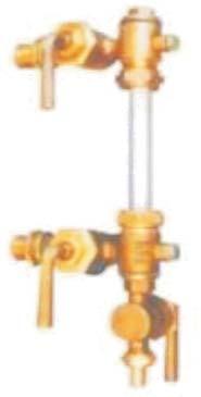 Bronze Sleeve Packed Water Level  Gauge (BV212)