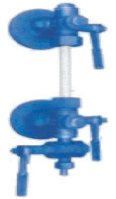 Cast Steel Sleeve Packed Water Level Gauge (BV508)