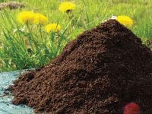 Bio-Organic Fertilizers