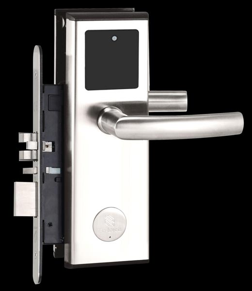 Buy Be Tech Rfid Hotel Door Lock 2036m 65a From Dhanvin
