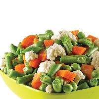 iqf vegetable